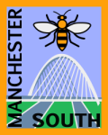 Manchester South Scout District
